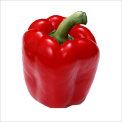 Pimiento Rojo