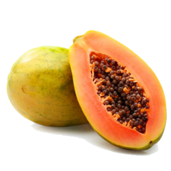 Papaya (Pieza)