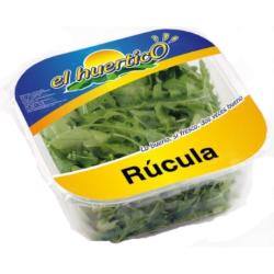 Rucula (Empaque)