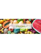 Frutas Frescas a domicilio Barcelona